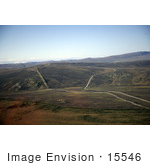 #15546 Picture Of Dalton Highway And The Trans Alaska Pipeline