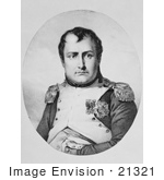 #21321 Stock Photography Of Napoleon Bonaparte