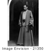 #21350 Stock Photography Of Paul Robeson As Othello