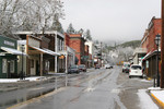 National Historic Landmark Community - Jacksonville, Oregon