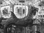 Serpent on a Carousel