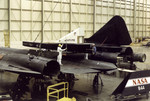 LASRE Pod Matting to SR-71 02/15/1996