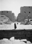 Avenue of Sphinxes, Karnak