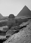 Egyptian Pyramids and Great Spinx