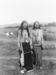 Cheyenne Native Sun Dancers