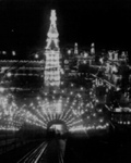Electrical Display, Luna Park