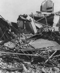 St. Lucas Terrace, Galveston Disaster