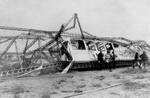 Wreck of Airship