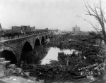 Johnstown Flood Aftermath