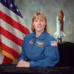 Astronaut Kathryn P Hire