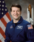 Astronaut of Nicholas James MacDonald Patrick