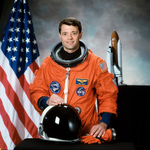 Astronaut Jeffrey Shears Ashby