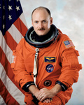 Astronaut Scott Joseph Kelly
