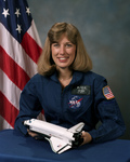 Astronaut Nancy Jan Davis