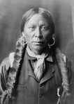 Jicarilla Indian Man