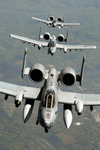A-10s and Stratotanker