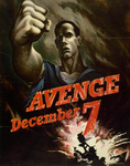 Avenge December 7, Attack on Pearl Harbor